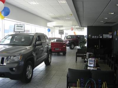 Pischke Motors of La Crosse Image 8