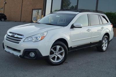 2013 Subaru Outback 2.5i Limited for sale VIN: 4S4BRCKC3D3239422