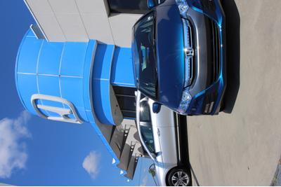 Leith Honda Aberdeen Image 3