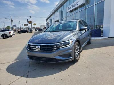 Volkswagen Jetta 2019 a la venta en Tulsa, OK