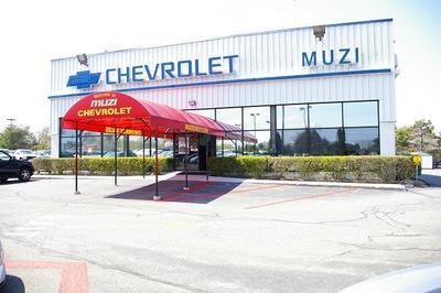 Muzi Motors Image 6