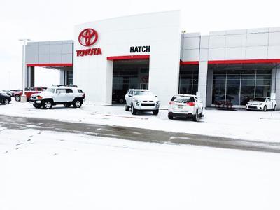 Hatch Toyota Image 2