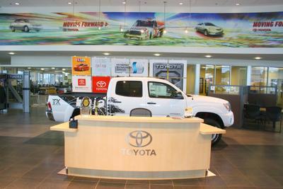 Hatch Toyota Image 6