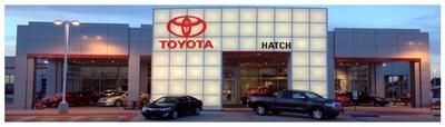 Hatch Toyota Image 9