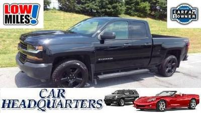 Chevrolet Silverado 1500 2018 for Sale in New Windsor, NY