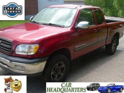 Toyota Tundra 2000 for Sale in New Windsor, NY