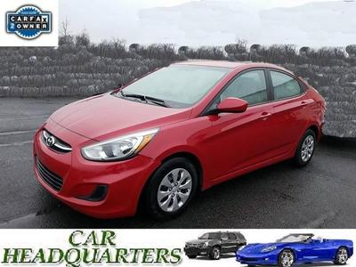 Hyundai Accent 2017 for Sale in New Windsor, NY