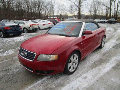 Audi A4 2005 for Sale in Mount Pleasant, PA