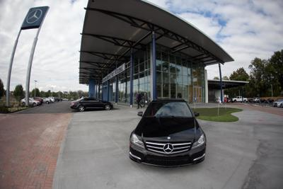 Mercedes-Benz of Fort Mitchell in Covington including ...