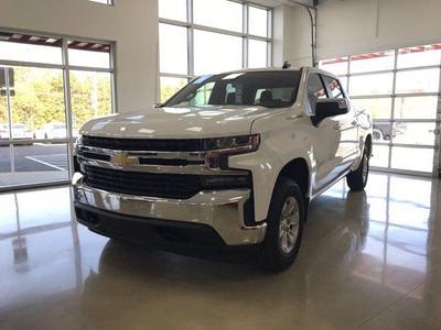 Chevrolet Silverado 1500 2020 for Sale in Mechanicsville, MD