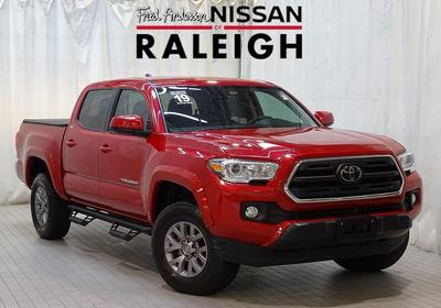 Toyota Tacoma 2019 for Sale in Raleigh, NC