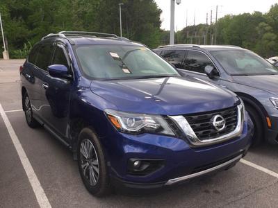 Nissan Pathfinder 2018 a la venta en Raleigh, NC