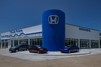 South Pointe Honda Image 6