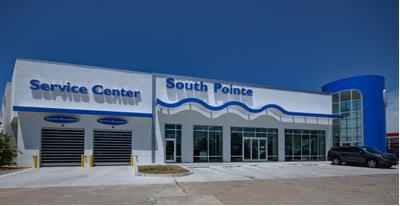 South Pointe Honda Image 9