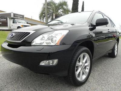 2009 Lexus RX 350  for sale VIN: 2T2GK31U69C066742
