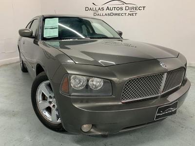 2008 Dodge Charger R/T for sale VIN: 2B3KA53H68H109673