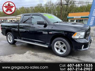 RAM 1500 2014 for Sale in Owego, NY