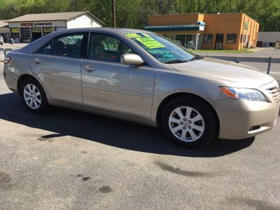 2009 Toyota Camry CE for sale VIN: 4T1BE46K19U360258