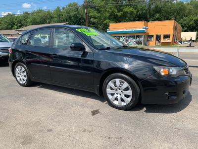 Subaru Impreza 2009 for Sale in Owego, NY