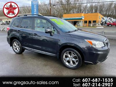 Subaru Forester 2015 for Sale in Owego, NY