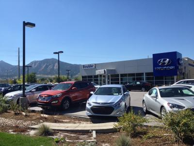 Boulder Hyundai Image 1