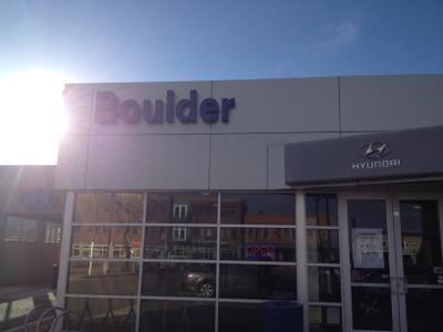 Boulder Hyundai Image 6
