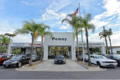 Poway Chrysler Jeep Dodge Ram Image 2