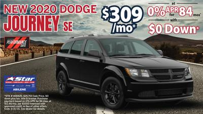 Star Dodge Chrysler Jeep RAM Image 4