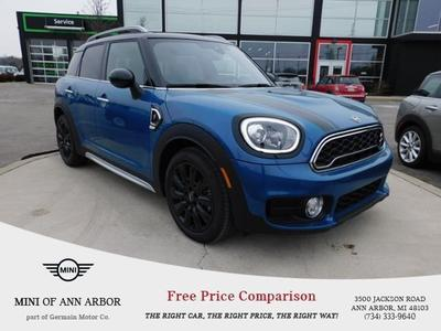 MINI Countryman 2019 for Sale in Ann Arbor, MI
