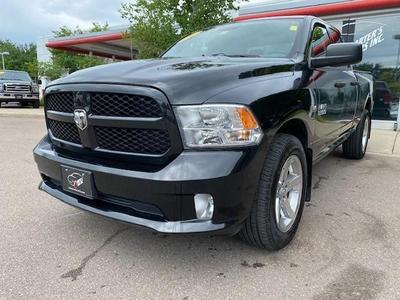 RAM 1500 2017 for Sale in South Burlington, VT