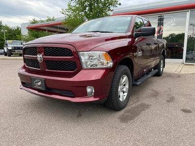 RAM 1500 2018 for Sale in South Burlington, VT