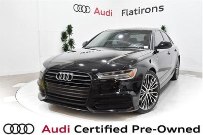 Audi A6 2017 for Sale in Broomfield, CO