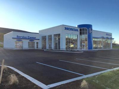 Altoona Honda Image 3