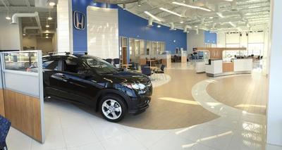 Altoona Honda Image 5