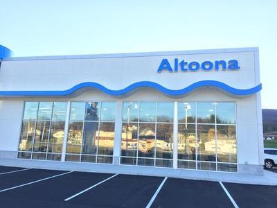 Altoona Honda Image 8