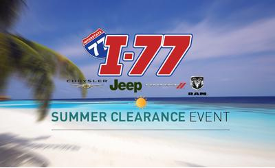 I-77 Chrysler Jeep Dodge Ram Image 3
