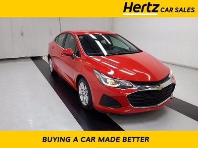 Chevrolet Cruze 2019 a la venta en Sanford, FL