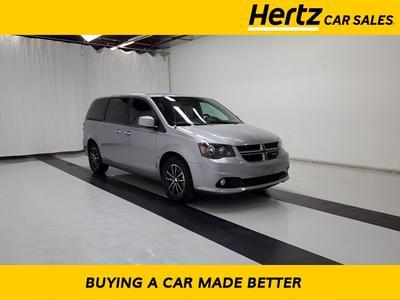 Dodge Grand Caravan 2019 a la venta en Sanford, FL