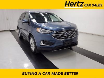 Ford Edge 2019 a la venta en Sanford, FL
