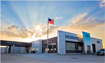 Henson Ford Madisonville Tx >> Henson Ford Inc In Madisonville Including Address Phone Dealer