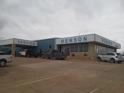 Henson Ford, Inc. Image 6