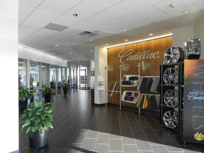 Sterling McCall Cadillac Image 1