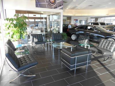 Sterling McCall Cadillac Image 2