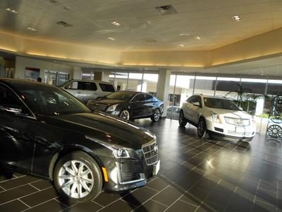 Sterling McCall Cadillac Image 6
