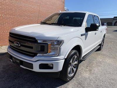 Ford F-150 2018 for Sale in Cornelia, GA