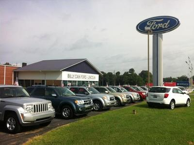 Billy Cain Ford >> Billy Cain Ford Lincoln Of Cornelia In Cornelia Including