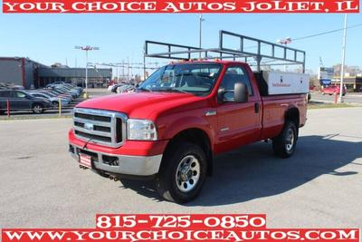 Ford F-350 2006 for Sale in Joliet, IL