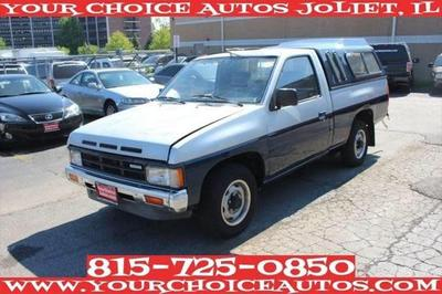 1988 Nissan Pickup  for sale VIN: 1N6ND11S5JC323103