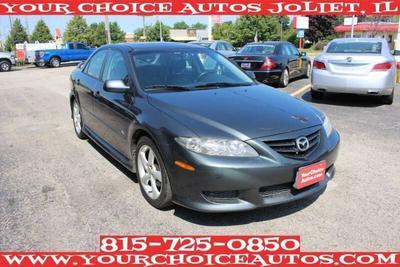 Mazda Mazda6 2004 for Sale in Joliet, IL