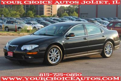 Chrysler 300M 2004 for Sale in Joliet, IL